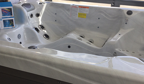 spa de nage pas cher alen on en orne 61 vente et. Black Bedroom Furniture Sets. Home Design Ideas