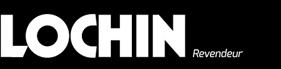 Lochin Spa Logo